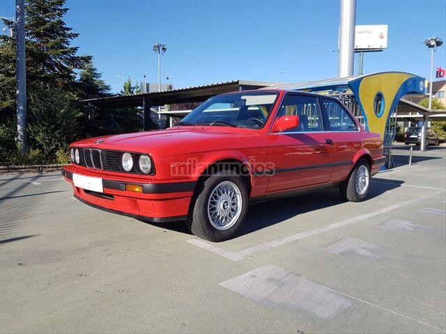 BMW 316 I COUPE E30 - foto 4