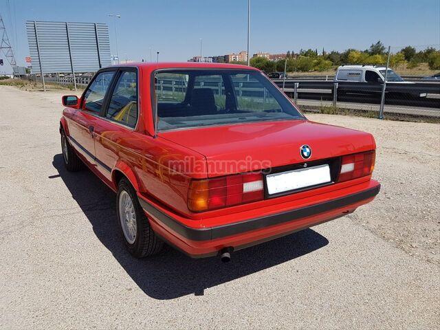 BMW 316 I COUPE E30 - foto 5