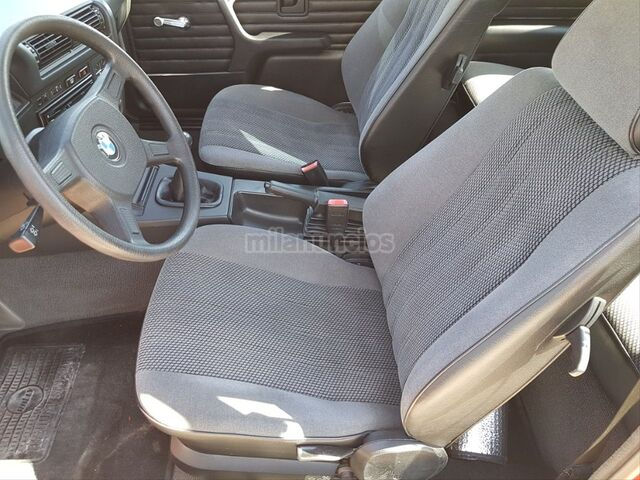BMW 316 I COUPE E30 - foto 7