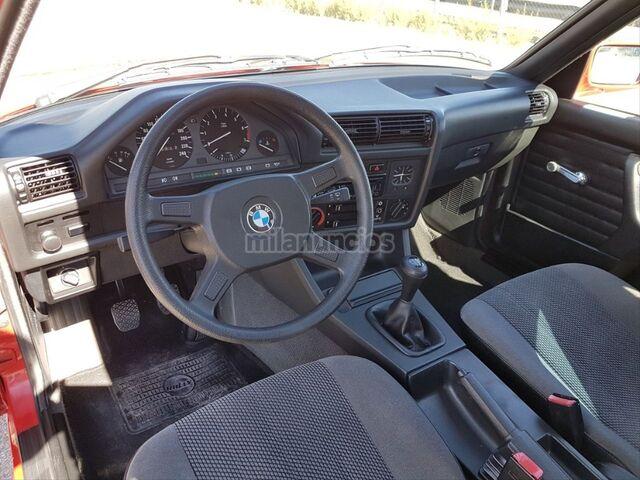 BMW 316 I COUPE E30 - foto 8