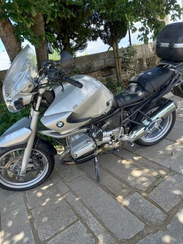 BMW - R. 859. R - foto 1