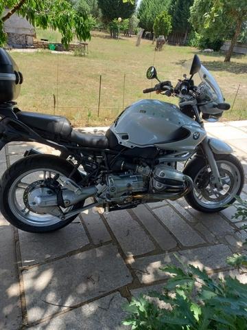 BMW - R. 859. R - foto 2