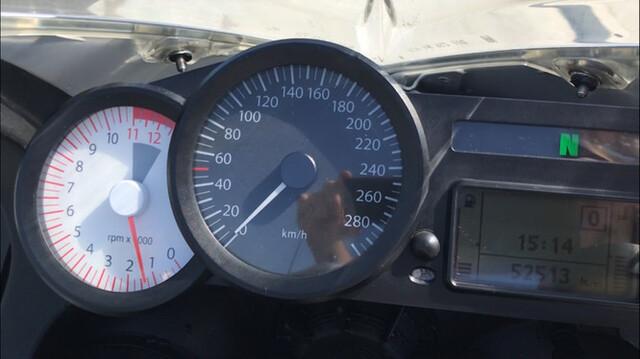 BMW - K1200S - foto 4