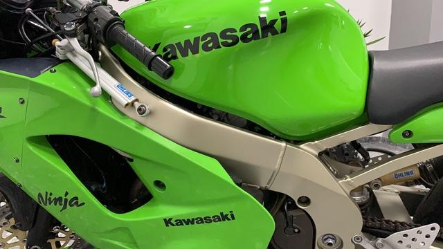 KAWASAKI - ZX-9R NINJA - foto 6