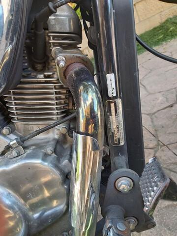HONDA - VT600C SHADOW - foto 5