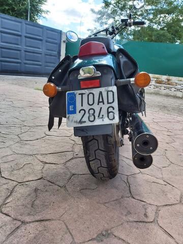 HONDA - VT600C SHADOW - foto 7