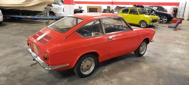 FIAT - 850 COUPE - foto 5
