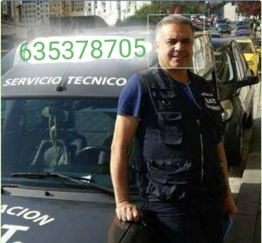SERVICIO TÉCNICO REPARACIÓN DE ELECTRODO - foto 1