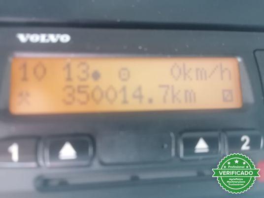 VOLVO FM 500 - foto 6