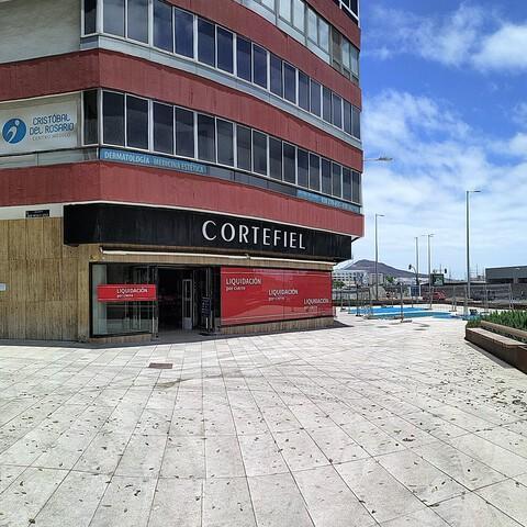 ISLETA - PUERTO - GUANARTEME - foto 2