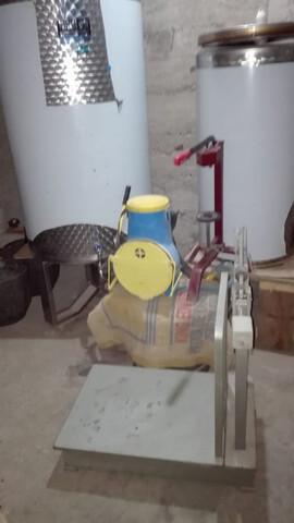 BIDÓN INOX 316 500 LITROS Y MÁS - foto 4