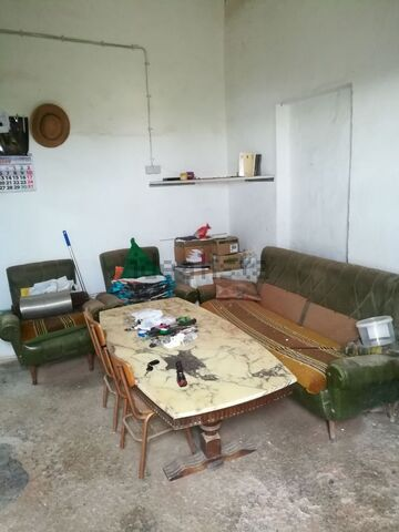 CORTIJO-PECHINA - CAMINO DE LA YESERA - foto 3