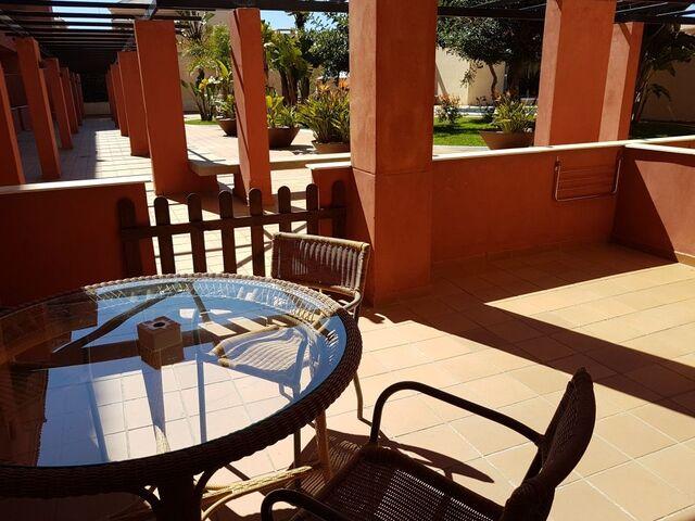 LOS ENEBRALES - AVDA DEL DECANO - foto 6