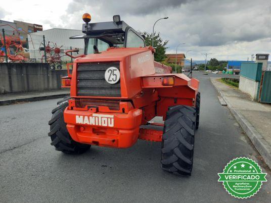MANITOU MT 728 - foto 5