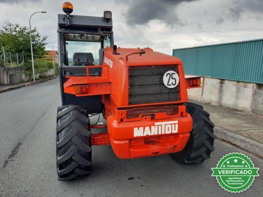 MANITOU MT 728 - foto 6