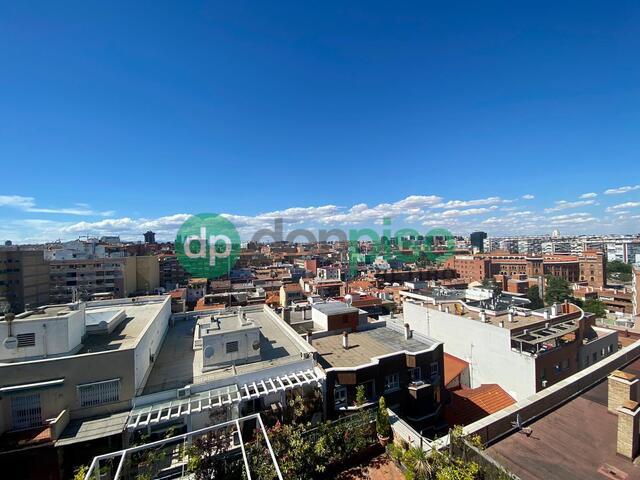 SALAMANCA DE MADRID - foto 9