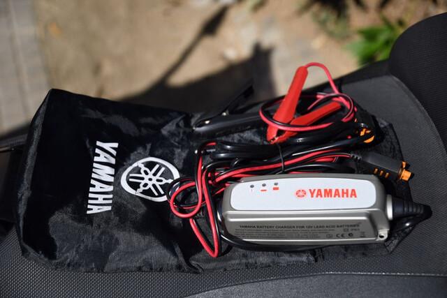 YAMAHA - T-MAX SPORT - foto 9