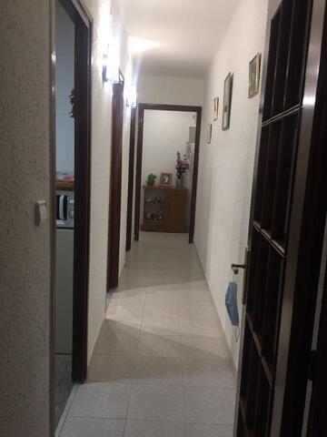 REF: A3051.  PISO EN BUEN ESTADO DE - foto 2