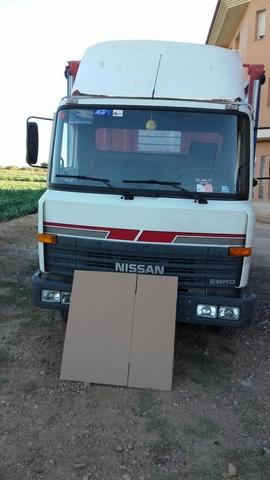 NISSAN - 60. 09 - foto 3