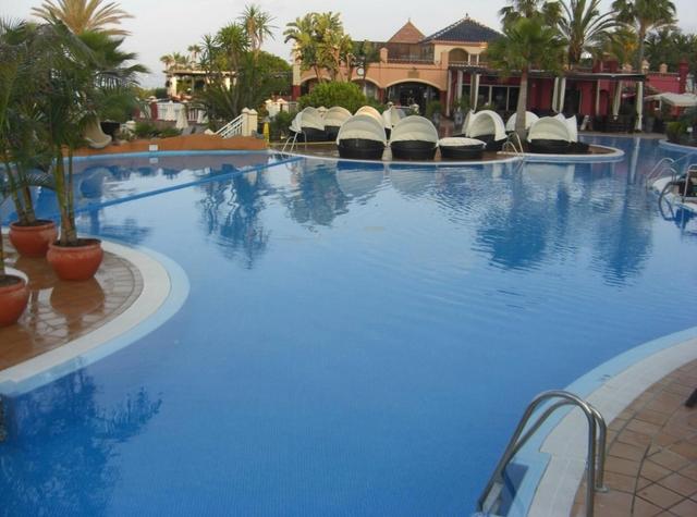CERCA HOTEL DON CARLOS - foto 9