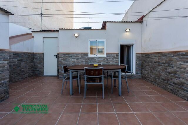 LOS MOLINOS - VILLA BLANCA - foto 2