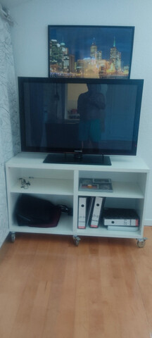 MUEBLE ARCHIVADOR O APARADOR TV - foto 1