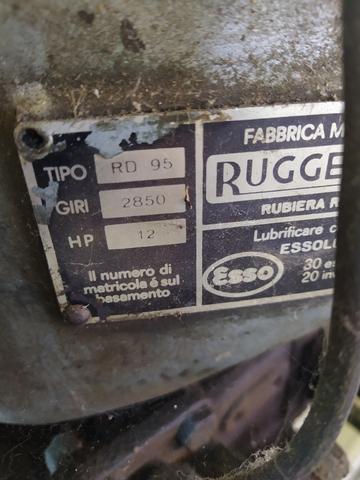 MOTOCULTOR NIBBI BRUNO - foto 2