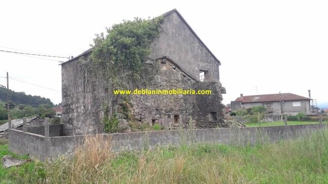CASA DE PIEDRA PARA REHABILITAR - foto 5
