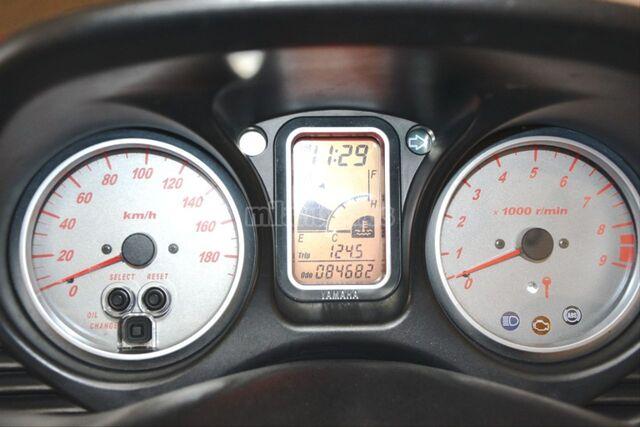 YAMAHA - T-MAX 500 ABS - foto 3