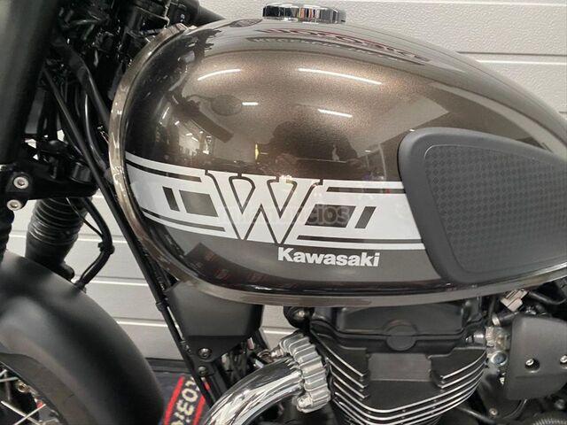 KAWASAKI - W 800 - foto 5