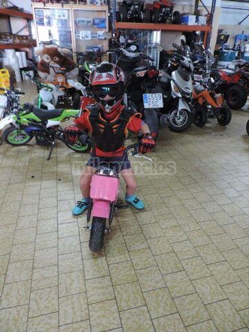 MINIMOTO MINI MOTO ELECTRICA INFANTILES - foto 21