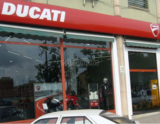 DUCATI - SCRAMBLER - foto 23