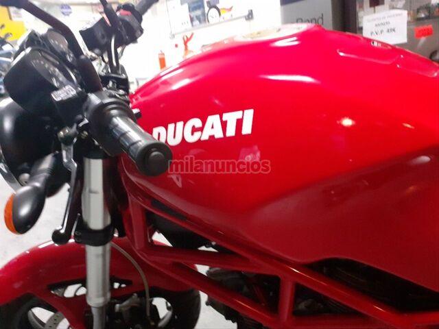 DUCATI - MONSTER 695 - foto 11