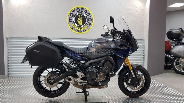 YAMAHA - MT-09 ABS TRACER - foto 1