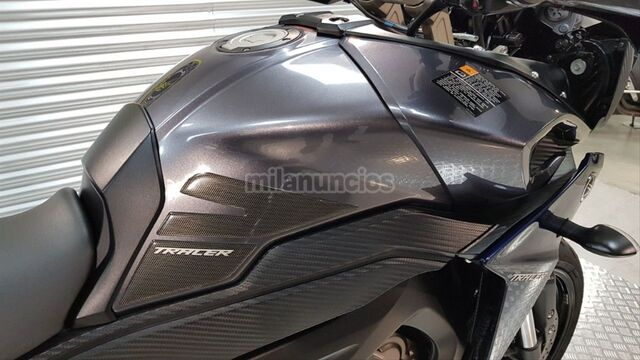 YAMAHA - MT-09 ABS TRACER - foto 11