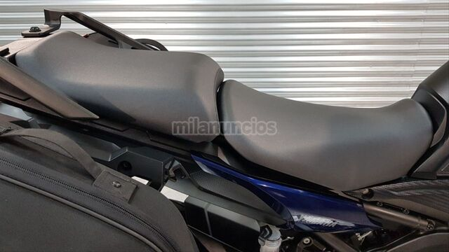 YAMAHA - MT-09 ABS TRACER - foto 12