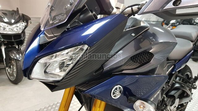 YAMAHA - MT-09 ABS TRACER - foto 17