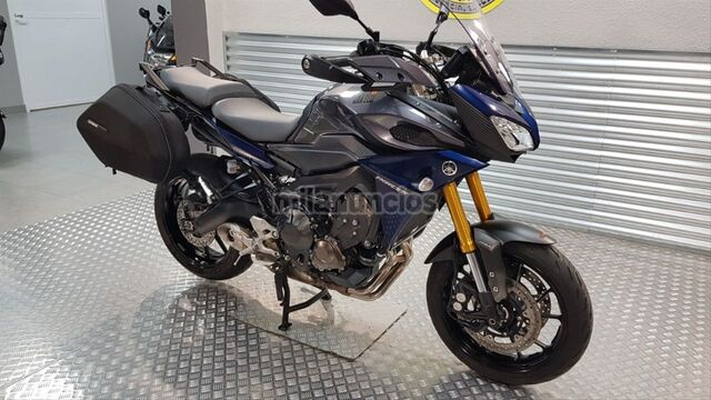 YAMAHA - MT-09 ABS TRACER - foto 2