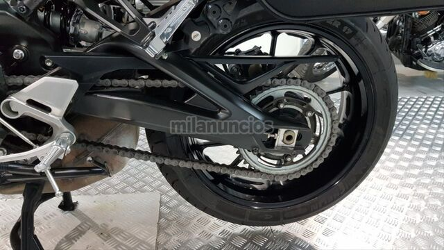 YAMAHA - MT-09 ABS TRACER - foto 22
