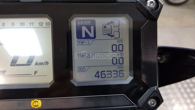 YAMAHA - MT-09 ABS TRACER - foto 27