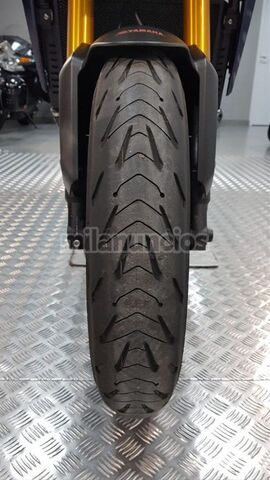 YAMAHA - MT-09 ABS TRACER - foto 29
