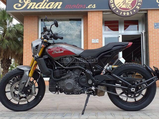 INDIAN - FTR 1200 - foto 6