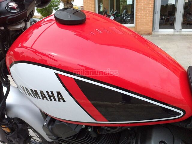 YAMAHA - SCR950 - foto 21