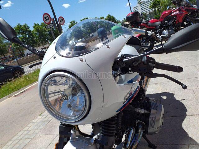 BMW - R NINET - foto 10