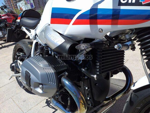 BMW - R NINET - foto 12