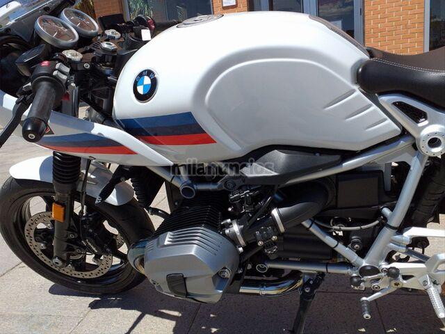 BMW - R NINET - foto 24