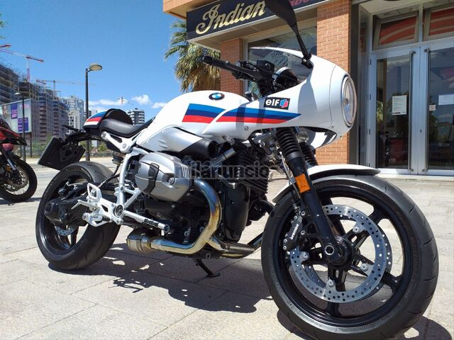 BMW - R NINET - foto 3