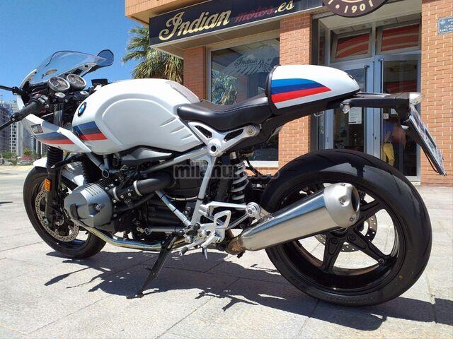 BMW - R NINET - foto 5
