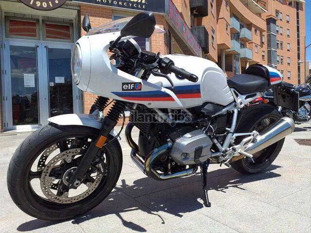 BMW - R NINET - foto 6