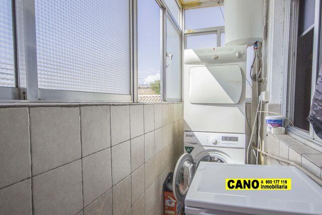 NUEVA ALMERÍA - CORTIJO GRANDE - VEGA DE - foto 7